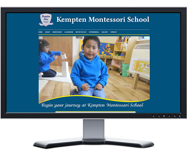 Kempten Montessori, Sligo