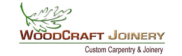 Woodcraft Joinery Logo