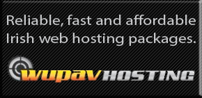 Spiral Hosting - Home of Ireland's Best Value Hosting